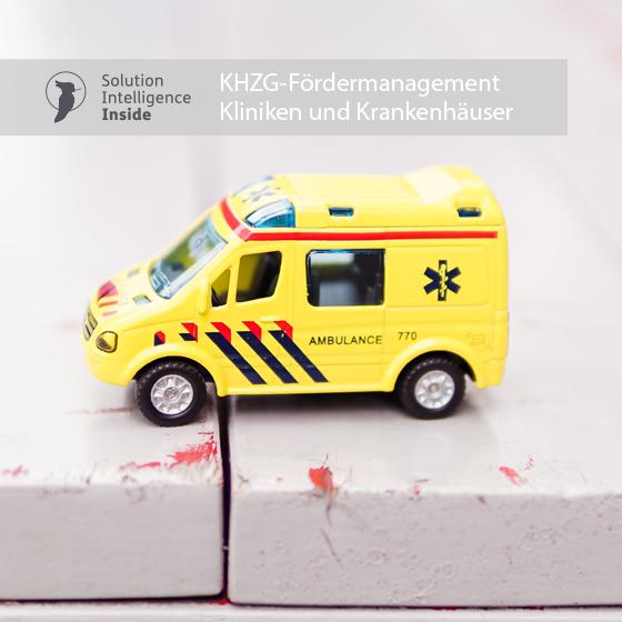 Vorschaubild SI Inside KHZG-Fördermanagement